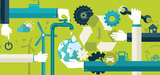 Nouvelle France industrielle : cinq premières feuilles de route validées