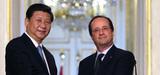 Visite d'Etat chinoise en France : fructueuse pour le secteur de l'environnement ?