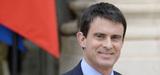 La transition énergétique, une opportunité économique, selon Manuel Valls
