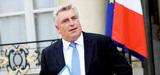 Frédéric Cuvillier reconduit aux transports en tant que secrétaire d'Etat