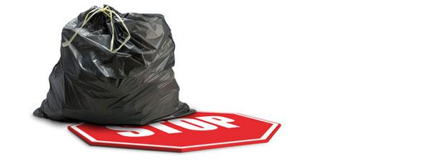 Déchets : le BEE pointe les avantages d'une politique de réduction des déchets et de recyclage