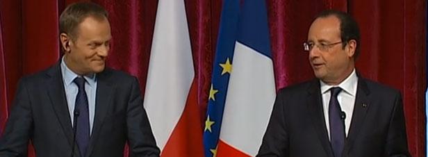La France soutient l'initiative polonaise sur l'indépendance énergétique de l'Europe