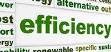 Efficacité énergétique : les faiblesses du dispositif français