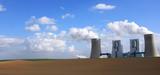 """La """"décarbonisation"""" des systèmes électriques prend du retard, estime l'AIE"""