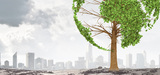Le CGDD se penche sur la dette écologique française liée aux émissions polluantes dans l'air