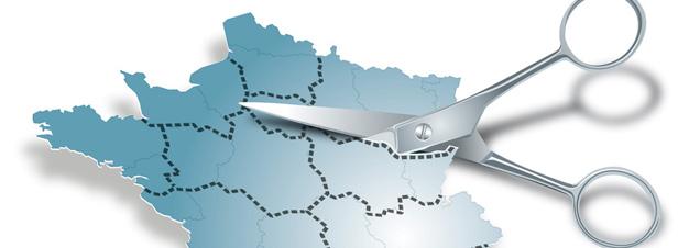 Réforme territoriale : vers une meilleure efficacité des politiques publiques ?