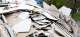 Déchets de plâtre : le recyclage comme objectif