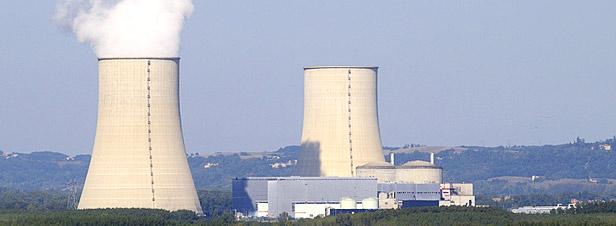 Nucléaire : les députés placent le gouvernement face à ses responsabilités
