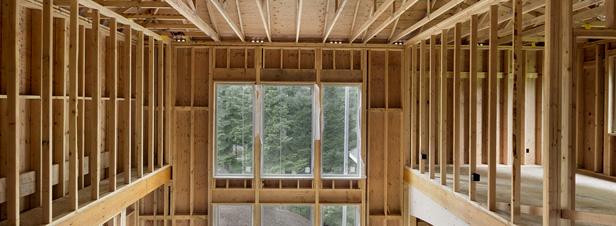 Nouvelle france industrielle le plan industries du bois for Immeuble bureaux structure bois