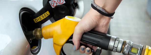Vers un malus à l'achat d'un véhicule à moteur diesel ?