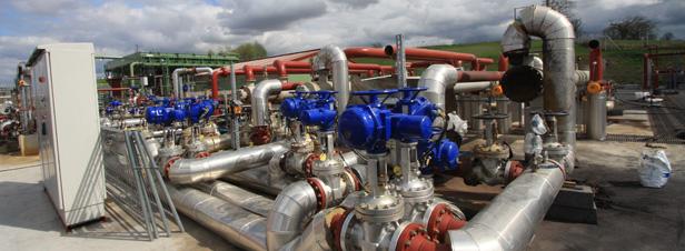 Géothermie profonde : la filière se dote d'une offre complète et d'un fonds assurantiel innovant