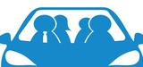 Le covoiturage pour les trajets domicile-travail : quel potentiel ?