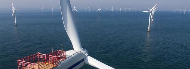 Vers une autorisation unique pour les projets de production d'énergie renouvelable en mer