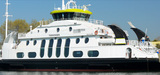 Nouvelle France industrielle : un plan Navires écologiques pour soutenir la filière navale