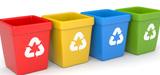 """Nouvelle France industrielle : ce que contient la feuille de route """"recyclage et matériaux verts"""""""