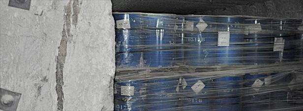 Stocamine : Ségolène Royal envisage de faire retirer plus de déchets que prévu