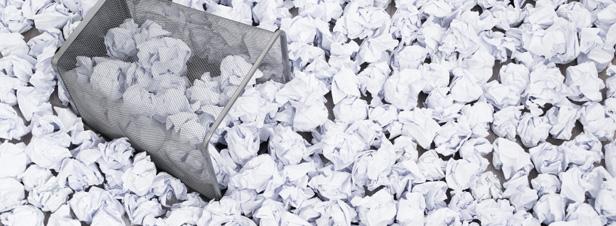 Prévention des déchets : la France a un plan