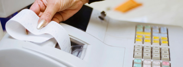 UE : consultation en vue de restreindre le Bisphénol A dans les papiers thermiques