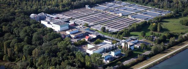 L'injection de biométhane issu de station d'épuration se concrétise