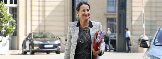 Le programme de Ségolène Royal pour booster la croissance verte
