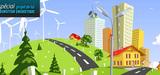 Gouvernance de l'énergie : l'Etat garde la main, les collectivités mettent en œuvre