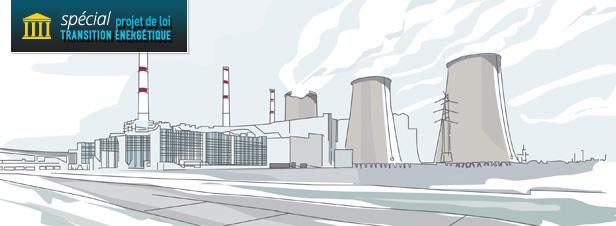 Les procédures de prolongement et de modification des réacteurs nucléaires revues en profondeur