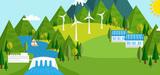 Energies renouvelables : quelle intégration dans le mix énergétique actuel ?