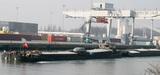 Transport fluvial de marchandises : vers un approvisionnement des centre-villes ?