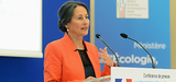 Ecotaxe : Ségolène Royal veut assainir le financement des infrastructures