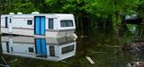 Campings en zones de submersion rapide : les préfets sommés d'agir