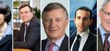 Les nouveaux visages des géants français de l'énergie