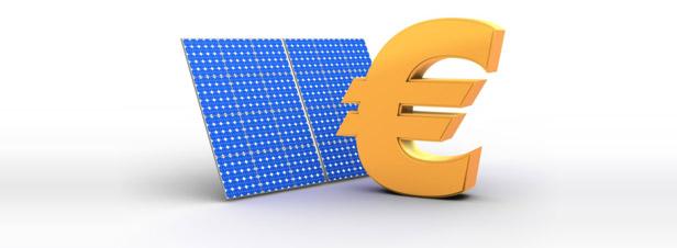 Photovoltaïque : une baisse annuelle des tarifs d'achat de plus de 5% en 2014