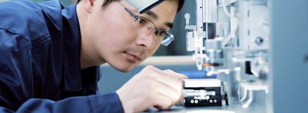 Nanomatériaux : un développement anarchique favorisera les risques