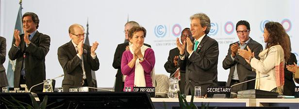Négociation climatique : le plus dur reste à faire !