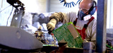 DEEE : cinq éco-organismes agréés et montée en puissance des objectifs de collecte et de valorisation