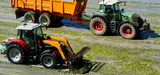 Nitrates : la justice administrative condamne une nouvelle fois l'Etat