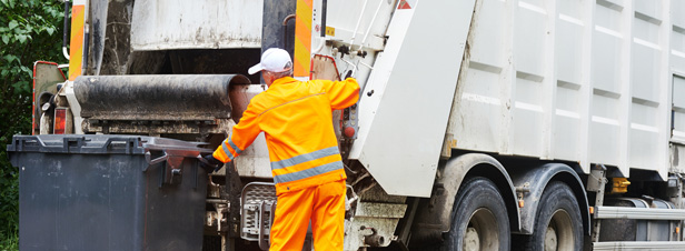 Décentralisation : simplification de la planification déchets et mise à contribution des éco-organismes