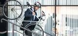 L'Ademe souligne le fort effet incitatif de l'indemnité kilométrique pour les vélos
