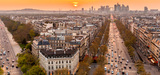 Paris adopte son plan anti-pollution