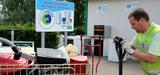 DEEE : hausse de la collecte 2014 d'Eco-systèmes pour anticiper 2019