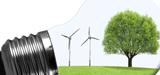 L'électricité renouvelable a représenté 19,5% de la consommation en 2014