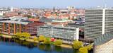 Les réseaux de chaleur, un élément clé pour répondre à la demande énergétique urbaine