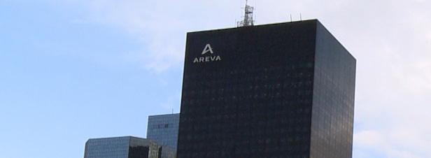 """Areva prépare un """"plan de transformation"""" pour redresser ses comptes à l'horizon 2018"""