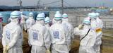 Fukushima : la course contre les fuites et la contamination continue