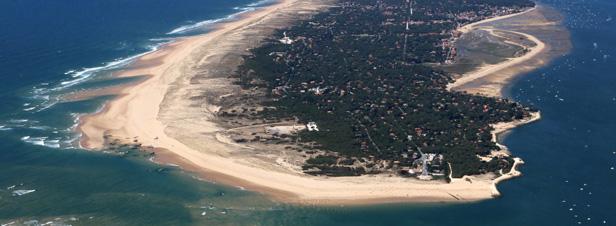 La France exposée à des submersions marines plus graves et plus fréquentes