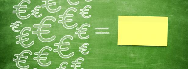 Economie bas carbone : la BCE devrait refinancer directement les investissement garantis par les Etats