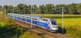 Les TGV en perte de vitesse ?