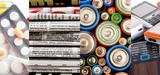 Eco-organismes : le CNR publie son bilan des filières REP
