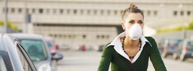 Le ministère de l'Ecologie évalue a minima le coût sanitaire de la pollution de l'air