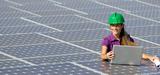 Les marchés des ENR et de l'efficacité énergétique restent créateurs d'emplois